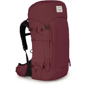 Osprey Archeon 45 Backpack Women, czerwony
